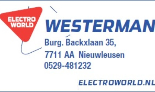 Electroworld Westerman