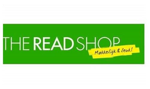 The Read Shop Express